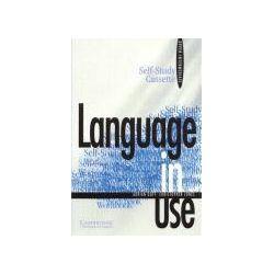 Hörbücher: Language in Use Upper-Intermediate Self-Study Cassette  von Jones, Christopher, Christopher, Adrian Doff