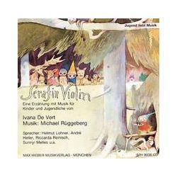 Hörbücher: Serafin Violin  von Ivana de Vert
