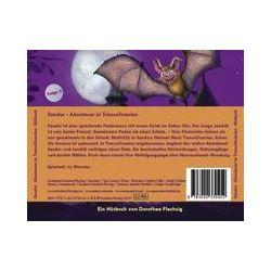 Hörbücher: Sandor 02. Abenteuer in Transsilvanien  von Dorothea Flechsig
