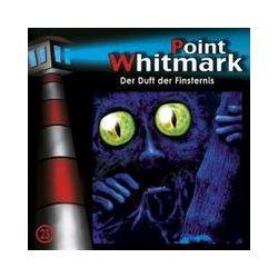 Hörbücher: Point Whitmark 23. Der Duft der Finsternis