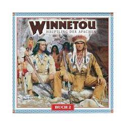 Hörbücher: Winnetou 2. 2 CDs  von Karl May