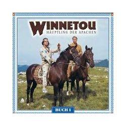 Hörbücher: Winnetou 1. 2 CDs  von Karl May