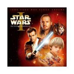 Hörbücher: Star Wars Episode 1. Die Dunkle Bedrohung. CD  von Joachim Kerzel
