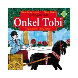 Hörbücher: Viel Spaß mit Onkel Tobi  von Sigrid Hanck, Hans Georg Lenzen