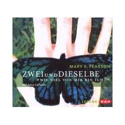 Hörbücher: Zweiunddieselbe  von Mary E. Pearson
