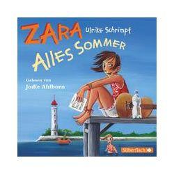 Hörbücher: Zara, Band 2: Alles Sommer  von Ulrike Schrimpf