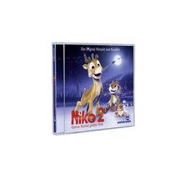 Hörbücher: Niko 2: Kleines Rentier, großer Held - Das Original Hörspiel zum Kinofilm