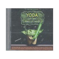 Hörbücher: Yoda ich bin! Alles ich weiß!  von Tom Angleberger
