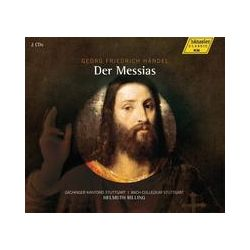 Hörbücher: Der Messias  von Georg Friedrich Händel