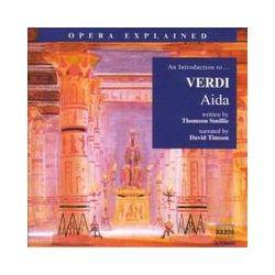 Hörbücher: Introduction To ... Aida