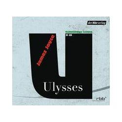 Hörbücher: Ulysses  von James Joyce