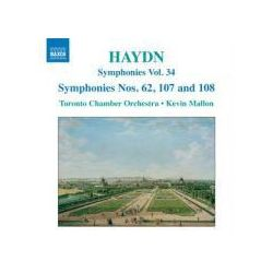 Hörbücher: Sinfonien 62,107+108