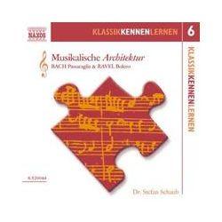Hörbücher: Musikalische Architektur
