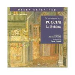 Hörbücher: Introduction To La Boheme