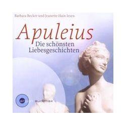 Hörbücher: Die schönsten Liebesgeschichten  von Apuleius