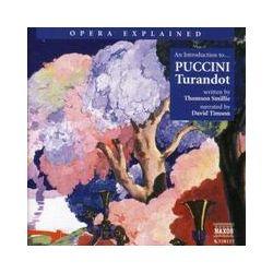 Hörbücher: An Introduction To Turandot (Gelesen in Englisch)
