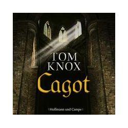 Hörbücher: Cagot  von Tom Knox