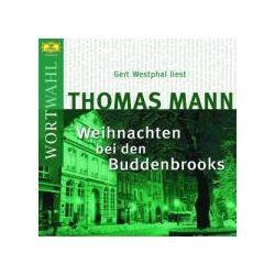 Hörbücher: Weihnachten bei den Buddenbrooks  von Thomas Mann