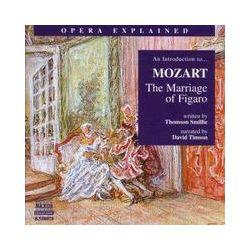 Hörbücher: Introduction To Figaro's Hochzeit