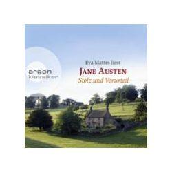 Hörbücher: Stolz und Vorurteil (Sonderedition)  von Jane Austen von Dirk Schwibbert