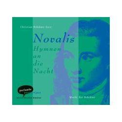 Hörbücher: Hymnen an die Nacht. CD  von Novalis