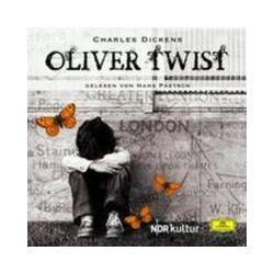 Hörbücher: Oliver Twist  von Charles Dickens
