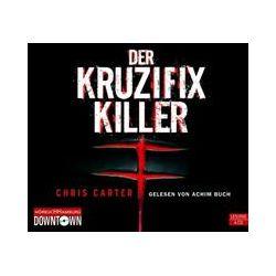 Hörbücher: Der Kruzifix-Killer  von Chris Carter