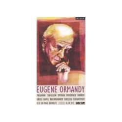 Hörbücher: Eugene Ormandy (Various)  von Eugene Ormandy