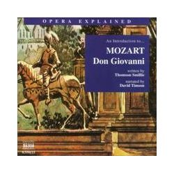 Hörbücher: Introduction To Don Giovanni