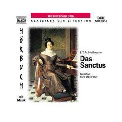 Hörbücher: Das Sanctus, 1 Audio-CD  von E.T.A. Hoffmann