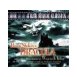 Hörbücher: Bram Stocker's Dracula  von Wojciech Kilar