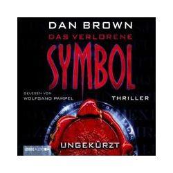 Hörbücher: Das verlorene Symbol  von Dan Brown