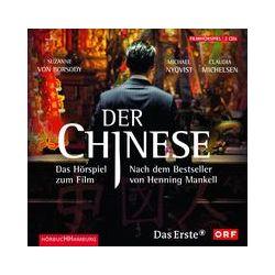 Hörbücher: Der Chinese  von Henning Mankell