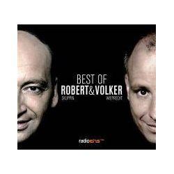 Hörbücher: Best of Robert Skuppin und Volker Wieprecht  von Robert Skuppin, Volker Wieprecht