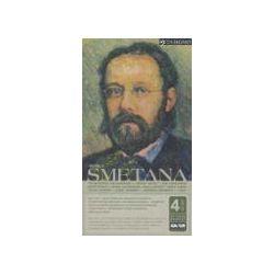 Hörbücher: Ma Vlast/Die Verkaufte Braut (Smetana,Friedrich)  von Bedrich Smetana