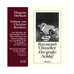Hörbücher: Der große Schlaf  von Raymond Chandler