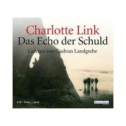 Hörbücher: Das Echo der Schuld  von Charlotte Link