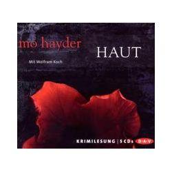 Hörbücher: Haut  von Mo Hayder