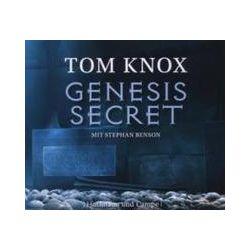 Hörbücher: Genesis Secret  von Tom Knox