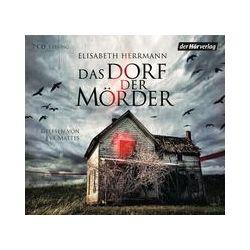 Hörbücher: Das Dorf der Mörder  von Elisabeth Herrmann