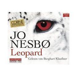 Hörbücher: Leopard  von Jo Nesbo