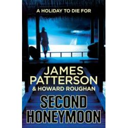 Hörbücher: Second Honeymoon  von James Patterson