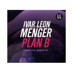Hörbücher: Plan B, 1 Audio-CD  von Ivar L. Menger