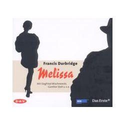 Hörbücher: Melissa  von Francis Durbridge
