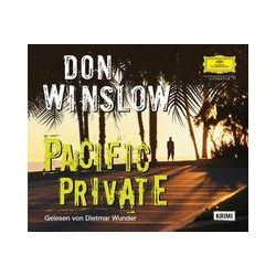 Hörbücher: Pacific Private  von Don Winslow