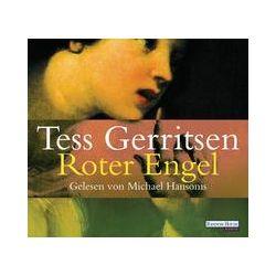 Hörbücher: Roter Engel  von Tess Gerritsen