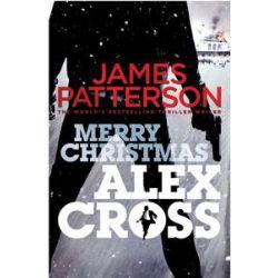 Hörbücher: Merry Christmas, Alex Cross  von James Patterson