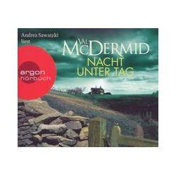 Hörbücher: Nacht unter Tag (Hörbestseller)  von Val McDermid