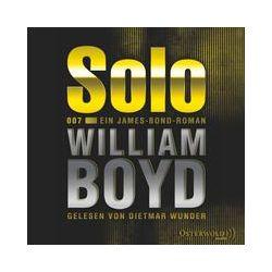 Hörbücher: Solo  von William Boyd