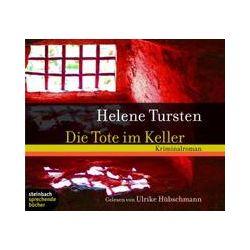 Hörbücher: Die Tote im Keller  von Helene Tursten